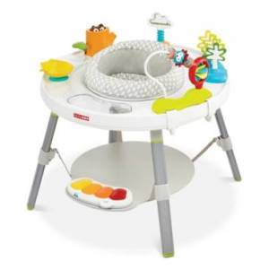 Skip Hop Explore & More Baby's View 3-Stage Activity Center  - Multi
