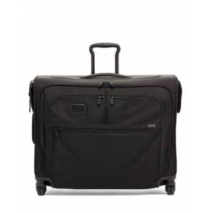 Tumi Alpha 3 Medium Trip 4 Wheeled Garment Bag  - Black