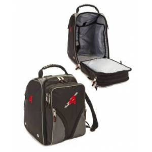 Athalon Heated Boot Bag - Medium  - Gray