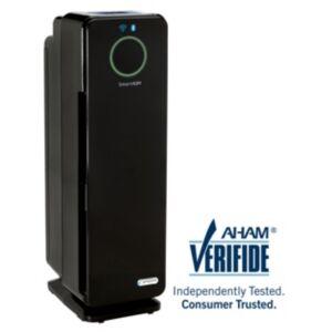 Germ Guardian GermGuardian CDAP4500BCA Smart Air Purifier with Hepa Filter  - Black