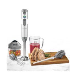 Cuisinart Csb-300 Cordless Hand Blender w/ Knife  - Black/Stainless Steel