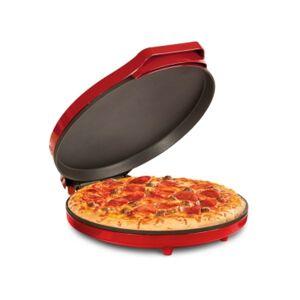 "Bella 12"" Pizza Maker  - Red"