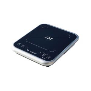 Spt Appliance Inc. Spt 1650W Induction Cooktop  - Silver