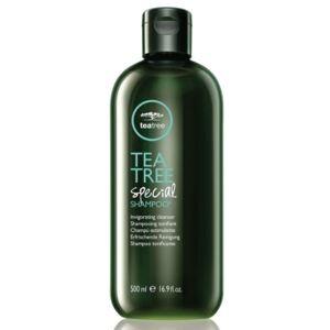 Paul Mitchell Tea Tree Special Shampoo, 16.9-oz, from Purebeauty Salon & Spa