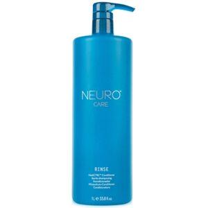 Paul Mitchell Neuro Care Rinse HeatCTRL Conditioner, 33.8-oz, from Purebeauty Salon & Spa