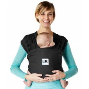 Baby K'Tan Breeze Baby Wrap Carrier