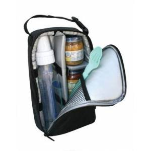J L Childress J.l. Childress Pack N Protect Cooler Bag for Glass Bottles and Containers