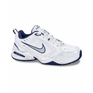 Nike Men's Air Monarch Iv Training Sneakers from Finish Line