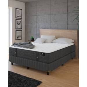 """Hotel Collection by Aireloom Coppertech 12.5"""" Ultra Firm Mattress Set- Twin, Created for Macy's"""