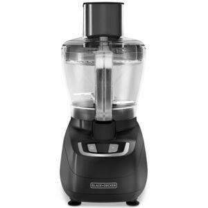 Black & Decker FP1600B 8-Cup Food Processor