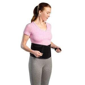 Cropper Medical Mobility Lumbar Brace by Relax The Back Large