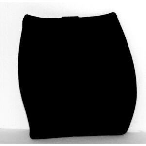 McCarty's Ergo Curve Cushion Chocolate