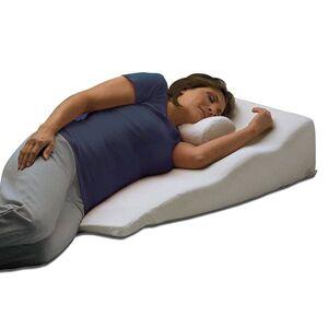 Alex Orthopedic ContourSleep Side Sleeper Bed Wedge Wide