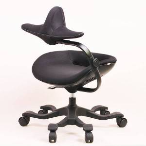 Relax The Back Gemini Office Task Chair Green