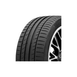 Continental ContiSportContact 5 Passenger Tire, 275/40R20XL, 03542190000