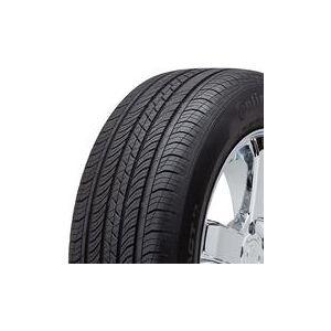 Continental ProContact TX Passenger Tire, 245/45R20, 15507840000