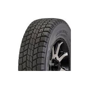 General Grabber Arctic LT Tire, LT245/70R17 / 10 Ply, 04504460000