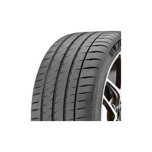 Michelin Pilot Sport 4 S Passenger Tire, 245/35ZR20XL, 57304