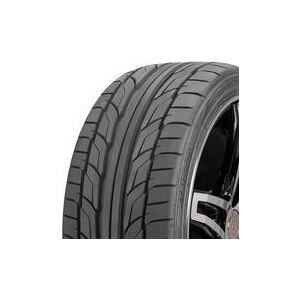 Nitto NT555 G2 Passenger Tire, 255/45ZR18XL, 211040