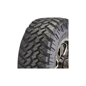 Nitto Trail Grappler M/T LT Tire, 37X13.50R20 / 10 Ply, 205420, 37 inch tire