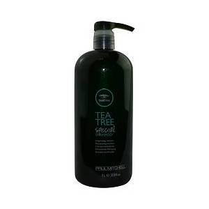 PAUL MITCHELL by Paul Mitchell TEA TREE SPECIAL SHAMPOO INVIGORATING CLEANSER 33.8 OZ for UNISEX