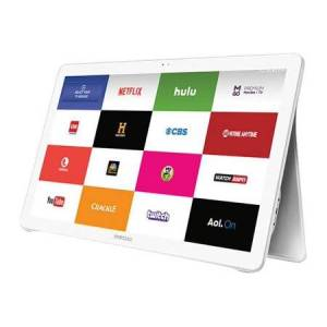 """Samsung Galaxy View 18.4"""" 32GB Tablet - Android (SM-T670NZWAXAR)"""
