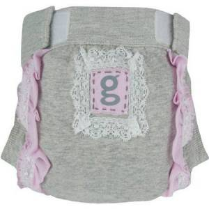 gDiapers gPants Reusable Diaper Covers - Prints (Choose Your Size/Color)