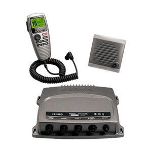 Garmin VHF 300 AIS, Modular, w/Hailer