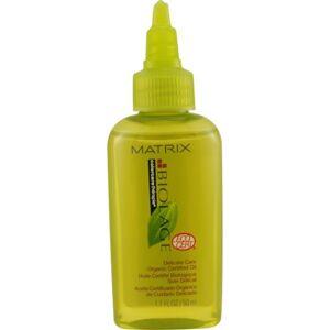 Matrix Biolage Delicate Care Organic Certified Oil by Matrix for Unisex - 1.7 oz Oil