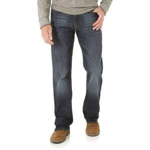 Wrangler Jeans Co. Men's Relaxed Bootcut Jean