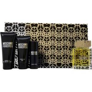 Moschino Forever Gift Set, 4 pc
