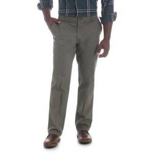 Wrangler Men's Performance Series Twill Pant