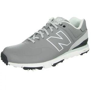 New Balance NBG574 Men's Microfiber Leather Golf Shoes -