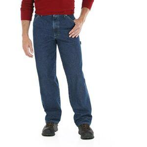 Wrangler - Tall Men's Carpenter Fit Jeans