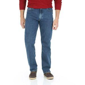 Wrangler Tall Mens Advanced Comfort Regular Fit Jean