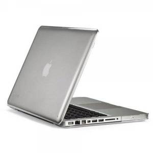 Speck Products SeeThru Case for MacBook Pro, 13-Inch, Clear - Not for Retina Macbook