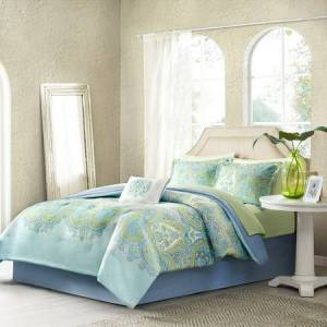 Home Essence Piper Complete Bed Set