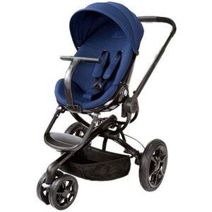 Quinny Moodd Stroller, Blue Reliance