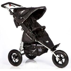 Trends International Trends for Kids Joggster III Jogging Stroller, Black