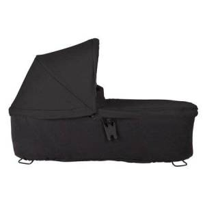Mountain Buggy Carrycot+ for Duet - Black