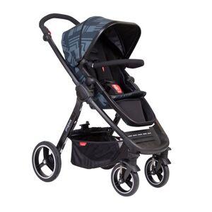 phil & teds phil Mod stroller