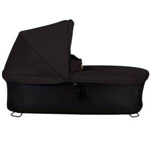 Mountain Buggy Swift and MB Mini Carrycot Plus