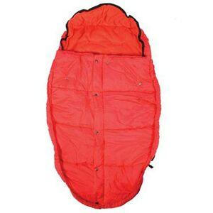 Mountain Buggy Sleeping Bag Foot Muff Chilli