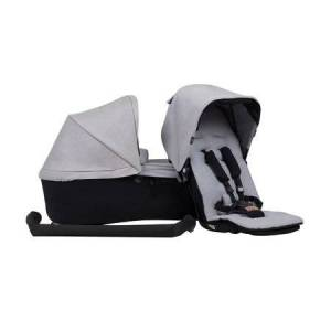 Mountain Buggy Duet Family Pack