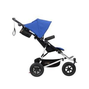 Mountain Buggy Strollers Mountain Buggy Duet Double Stroller