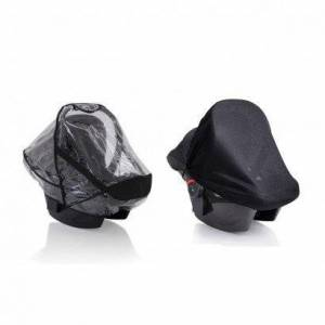Mountain Buggy Sun/Storm Cover for Alpha/Protect