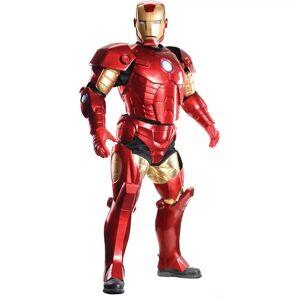 Ironman Iron Man Supreme Edition Adult Halloween Costume