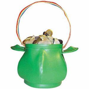Generic Pot of Gold Handbag Halloween Costume Accessory