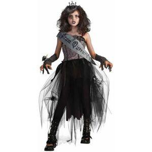 Generic Goth Prom Queen Girls' Child Halloween Costume