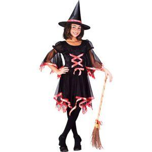 Generic Ribbon Witch Child Halloween Costume